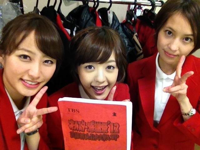 TBSアナウンサー総合司令室 16©2ch.netYouTube動画>2本 ->画像>256枚