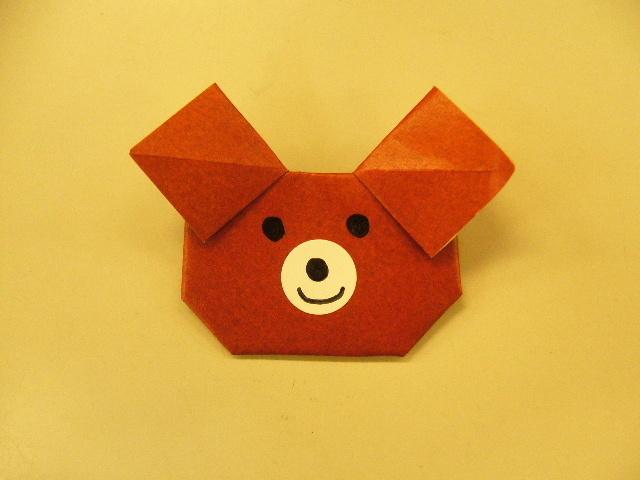 すべての折り紙 8月 折り紙 : 折り紙だけでココまでスゴイ ...