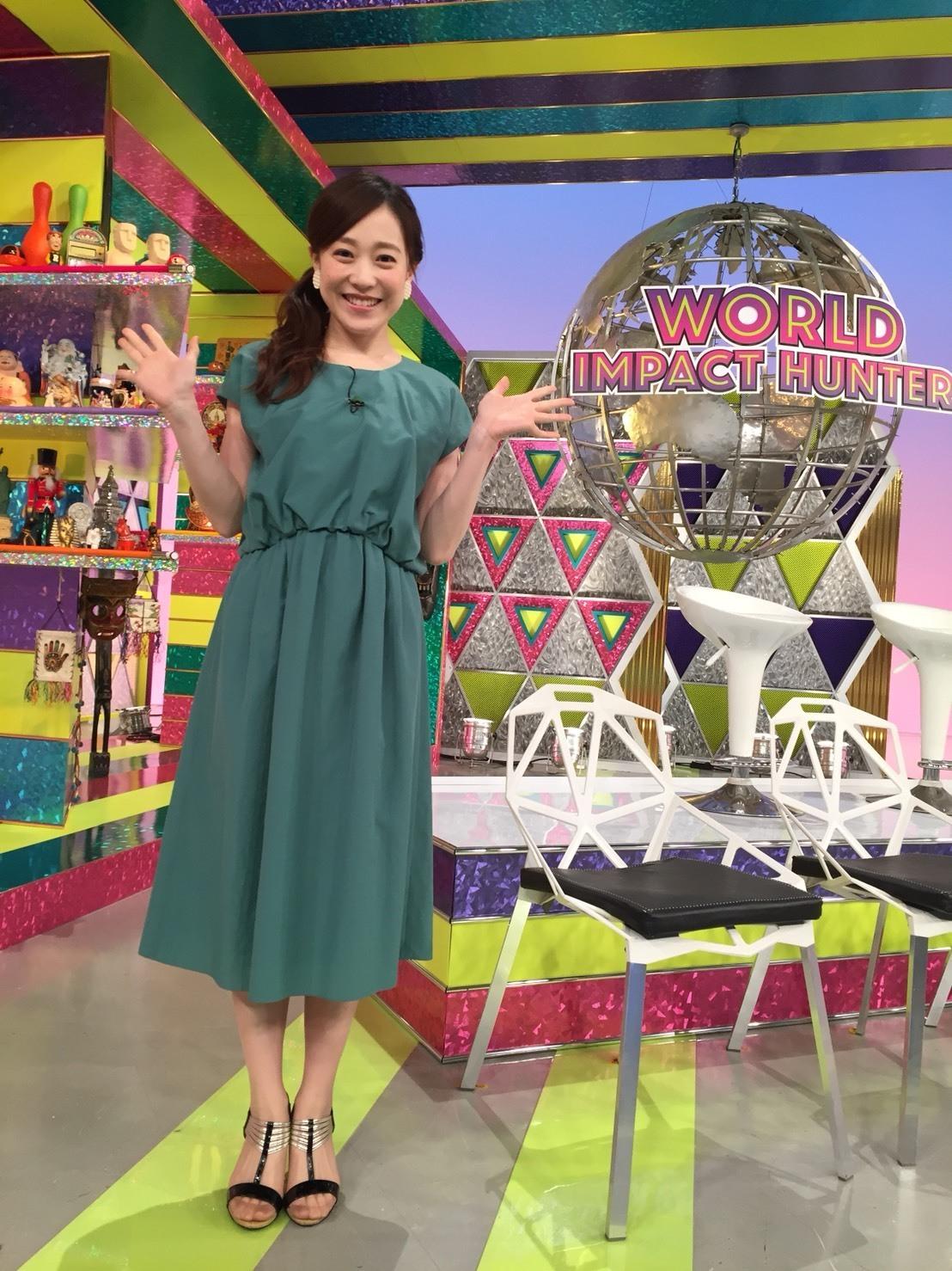 【TBS:ひるおび!】江藤愛 Part53【日曜サンデー】->画像>289枚